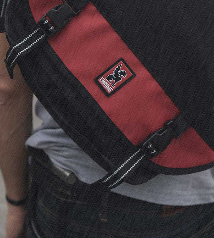 Messenger Bag Weatherproof