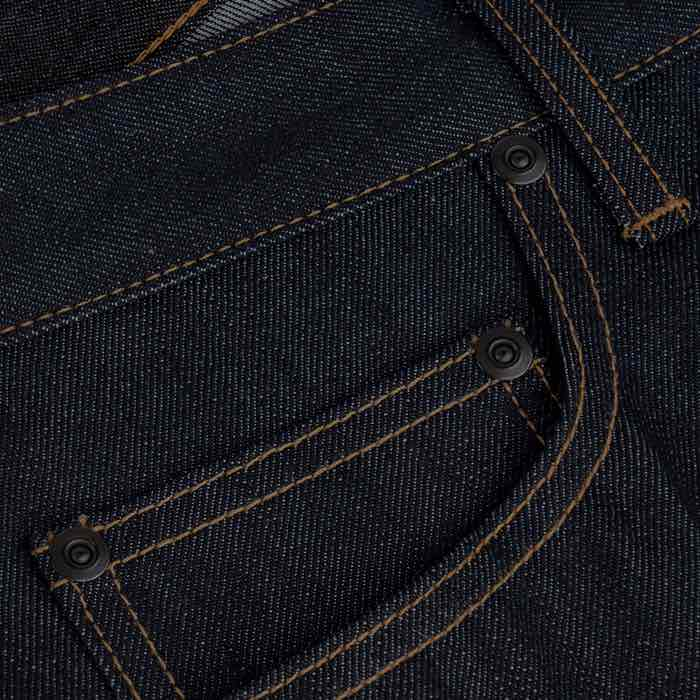 Wyatt Collection Five Pocket Jeans